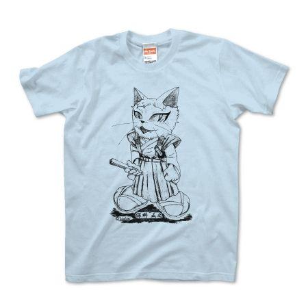 保科 正之Tシャツ