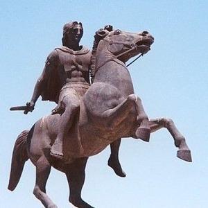 アレクサンドロス3世3