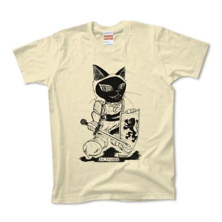 トリスタンTシャツ