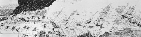 小枝橋の戦い(鳥羽・伏見)