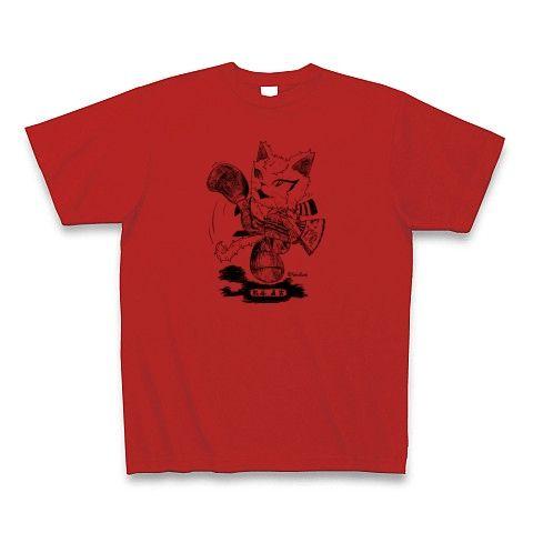 熊谷直実TシャツT