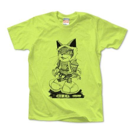 朝倉義景Tシャツ