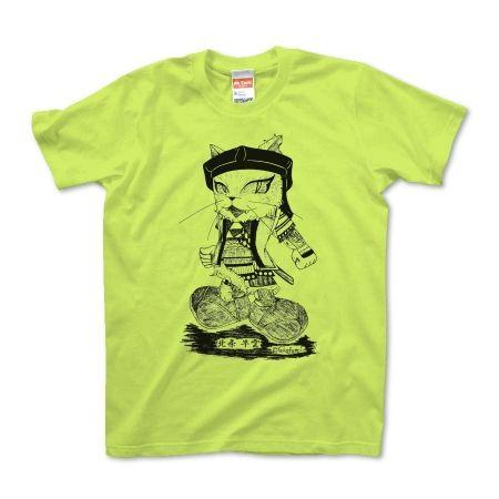 北条早雲Tシャツ