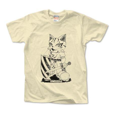 ランスロットTシャツ