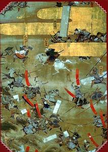第四次川中島の戦い