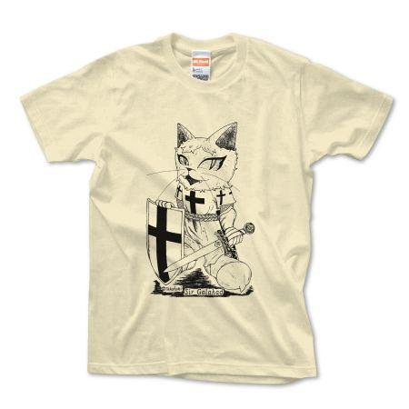 ガラハッドTシャツ