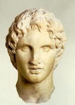 アレクサンドロス3世7