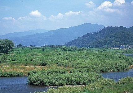 横田河原の戦い