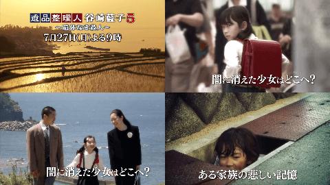 藤川心優(ふじかわみゆ)「遺品整理人 谷崎藍子5」
