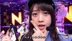 akb48  ハロウィン・ナイト 2015.10.30 (2)