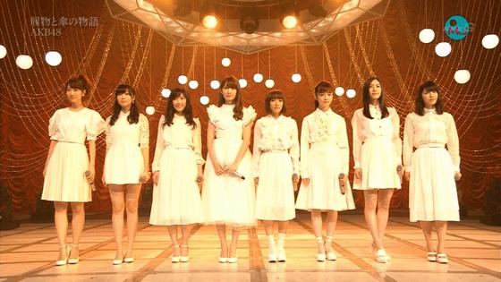 AKB48 履物と傘の物語 泣ける動画!歌詞パート歌割 …