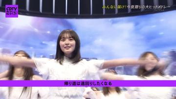 乃木坂46 cdtvライブ!ライブ! 20200330 (4)