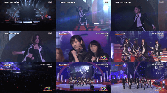 AKB48 UZA 火曜曲SP 2012.10.30 ...