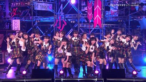 AKB48 RAGAZZE 2020.4.11