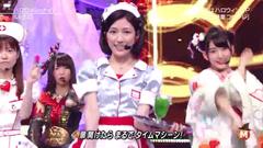 akb48  ハロウィン・ナイト 2015.10.30 (1)