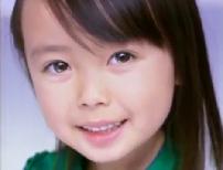 樋渡結依 7歳