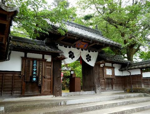 牡丹寺隆国寺