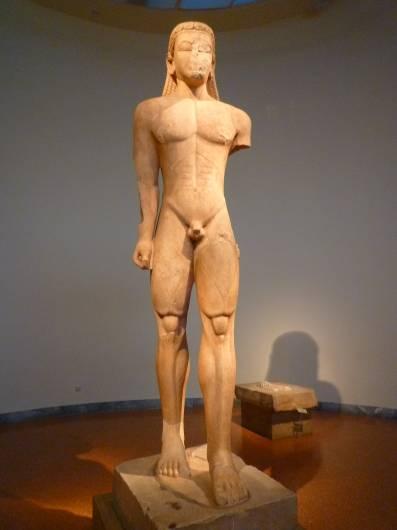国立考古学博物館04