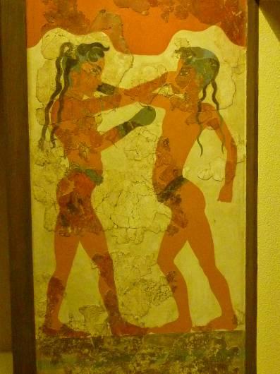 国立考古学博物館29
