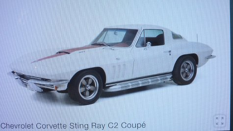 ChevroletCorvetteStingRayC2Coupe
