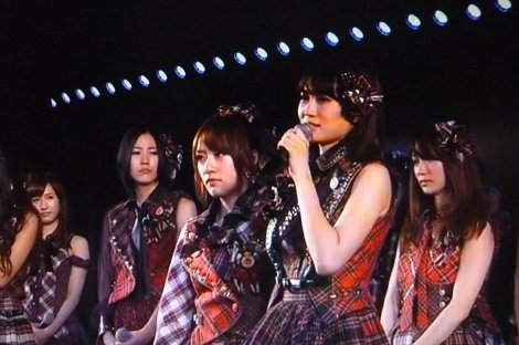 AKB48前田敦子卒業公演 (24)