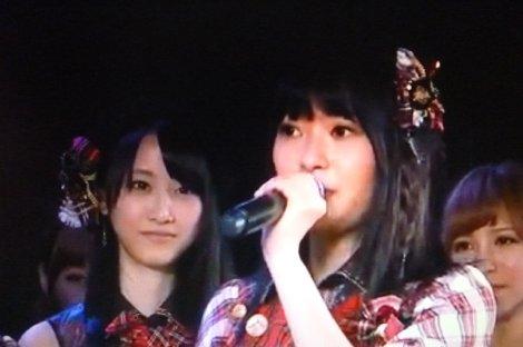 AKB48前田敦子卒業公演 (13)