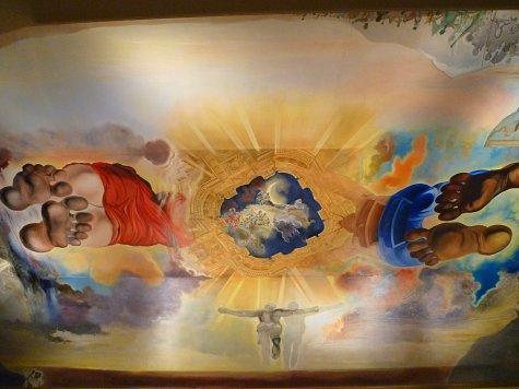 フィゲラスのダリ美術館 (67)