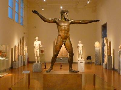 国立考古学博物館14