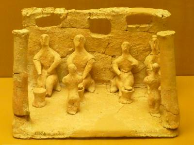 考古学博物館 (20)