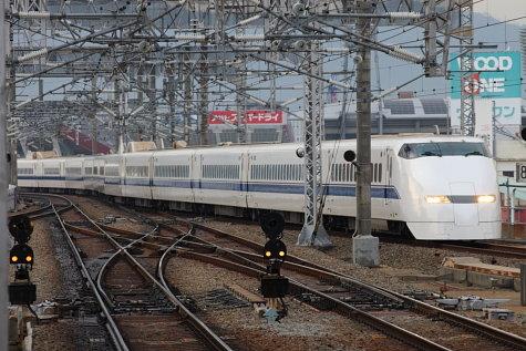 新幹線300系 (1)