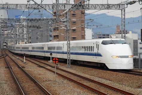 新幹線300系 (2)