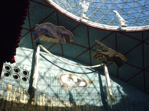 フィゲラスのダリ美術館 (18)