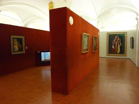 フィゲラスのダリ美術館 (37)