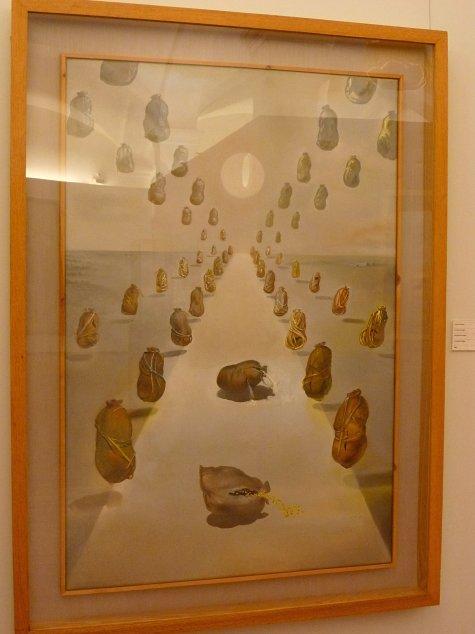 フィゲラスのダリ美術館 (40)