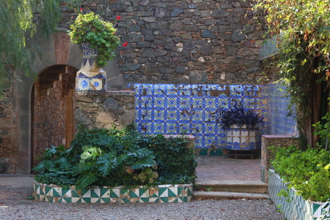 フィゲーラス邸 (5)