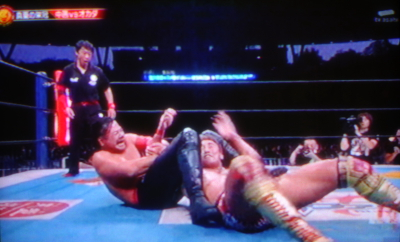 2014G1CLIMAX (5)