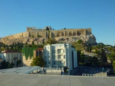 アクロポリス博物館11