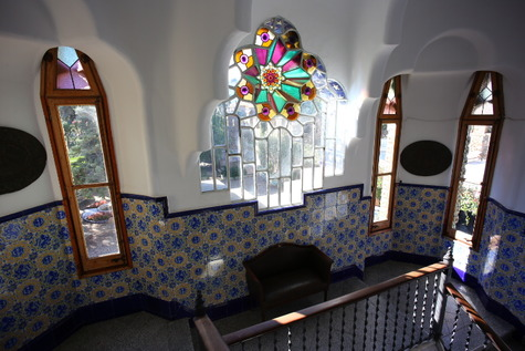 フィゲーラス邸 (29)