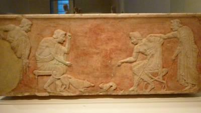 国立考古学博物館11