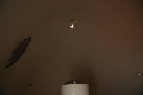 カサ・バトリョの自然光撮影 (48)