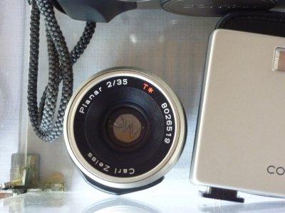 プラナー35mmF2 (1)