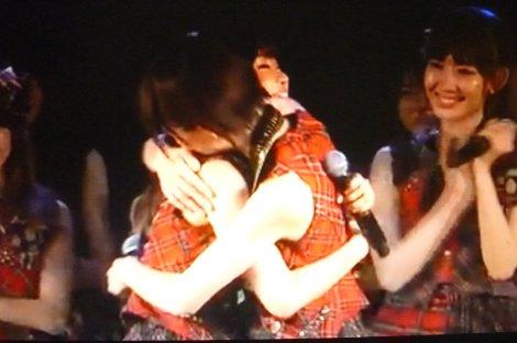 AKB48前田敦子卒業公演 (8)
