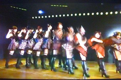 前田敦子卒業公演 (18)