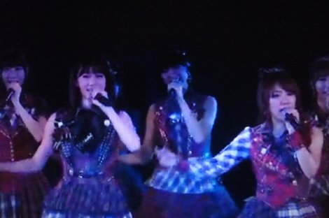 AKB48前田敦子卒業公演 (27)