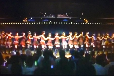 前田敦子卒業公演 (19)