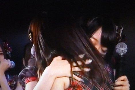 AKB48前田敦子卒業公演 (6)