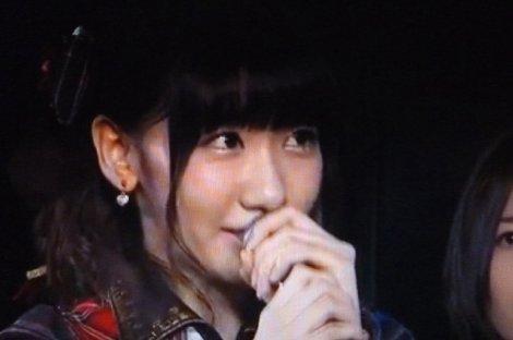 AKB48前田敦子卒業公演 (11)