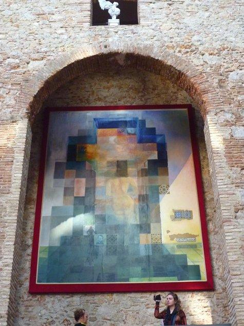 フィゲラスのダリ美術館 (20)
