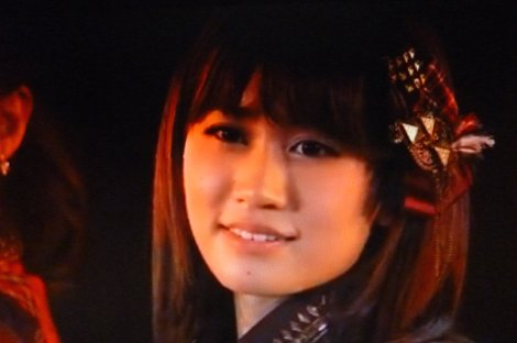 AKB48前田敦子卒業公演 (34)