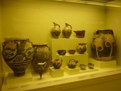 考古学博物館 (3)